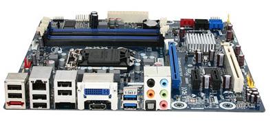 Carte mère socket 1155Intel DH67BL-B3 (Révision B3)